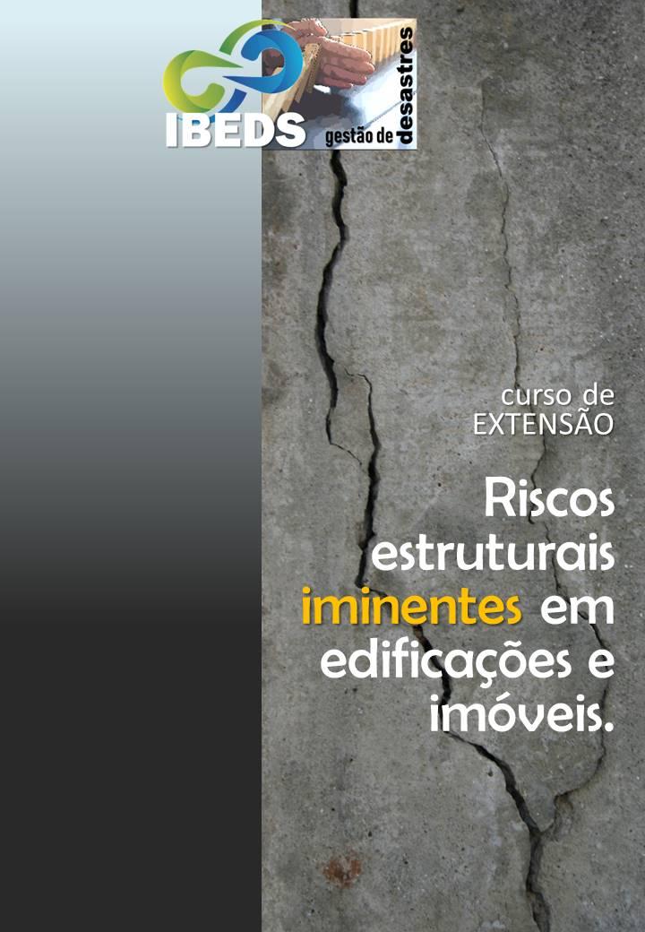 c81 1 - Riscos estruturais iminentes em edificações e imóveis