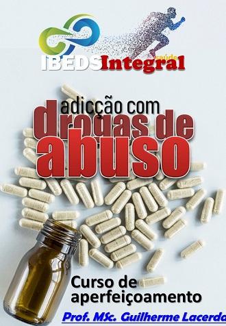 ADICTO - adiccao com drogas de abuso