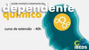 saude mental  300x169 - Saúde Mental e o tratamento do dependente químico - 40H