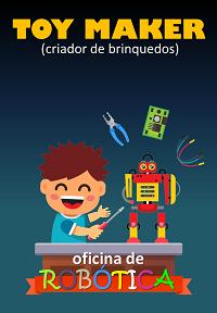 robotica2 - Toy Maker